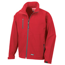 Load image into Gallery viewer, Result 2 Base Layer Softshell Jacket