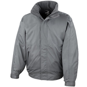 Result Core Core Channel Jacket