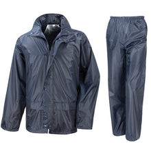Load image into Gallery viewer, Result Core Core Junior Rain Suit