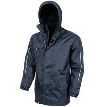 Load image into Gallery viewer, Result Core  Printable 3-in-1 Transit Jacket With Softshell Inner