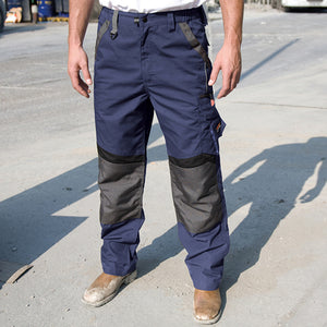 Result Workguard Work-guard Technical Trouser