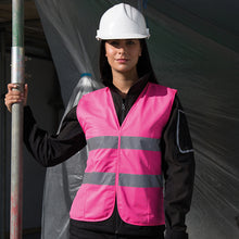 Load image into Gallery viewer, Result Core  Womens Hi-viz Tabard