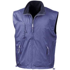 Result  Reversible Polartherm Bodywarmer