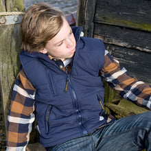 Load image into Gallery viewer, Result Junior Ultra Padded Bodywarmer
