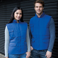 Load image into Gallery viewer, Result Promo Bodywarmer