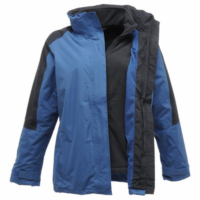 Regatta Womens Defender Iii 3-in-1 Jacket