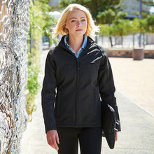 Load image into Gallery viewer, Regatta Womens Uproar Softshell