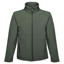 Load image into Gallery viewer, Regatta Octagon Ii 3 Layer Membrane Softshell