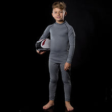 Load image into Gallery viewer, Rhino  Base Layer Long Sleeve - Juniors