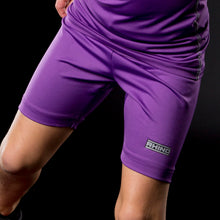 Load image into Gallery viewer, Rhino  Base Layer Shorts - Juniors