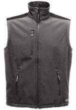 Load image into Gallery viewer, Regatta Sandstorm Workwear Softshell Bodywarmer