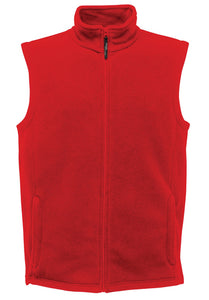 Regatta Microfleece Bodywarmer
