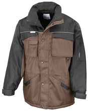 Load image into Gallery viewer, Result Work-guard Heavy Duty Combo Coat