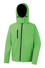 Load image into Gallery viewer, Result Core Core Tx Performance Hooded Softshell Jacket