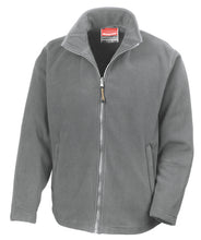 Load image into Gallery viewer, Result Horizon High-grade Microfleece Jacket