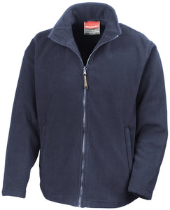 Result Horizon High-grade Microfleece Jacket