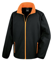 Load image into Gallery viewer, Result Core Printable Softshell Jacket