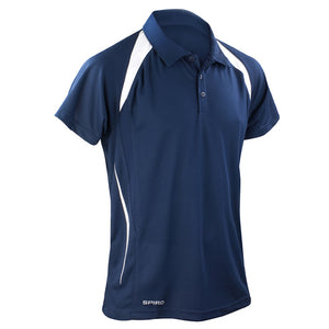 Spiro  Team Spirit Polo