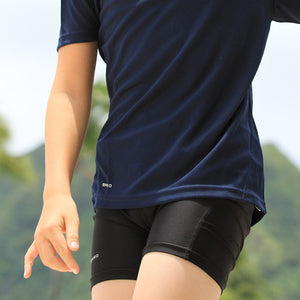 Spiro  Base Bodyfit Junior Shorts