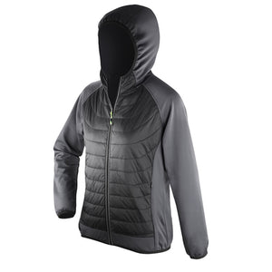 Spiro Womens Zero Gravity Jacket