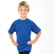 Load image into Gallery viewer, Spiro  Junior Performance Aircool Tee