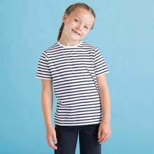 Load image into Gallery viewer, Sf Minni  Kids Striped T