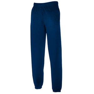 Fruit Of The Loom Classic 80/20 Elasticated Sweatpants