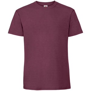 Fruit Of The Loom  Ringspun Premium T-shirt