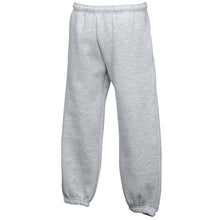Load image into Gallery viewer, Fruit Of The Loom Premium 70/30 Kids Jog Pants