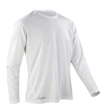 Load image into Gallery viewer, Spiro  Quick Dry Long Sleeve T-shirt