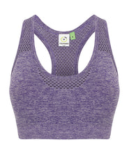 Load image into Gallery viewer, Tombo  Womens Seamless Sports Bra