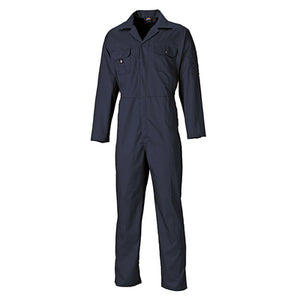 Dickies Contract Stud Fastening Coverall (wd4819)