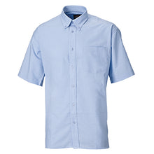 Load image into Gallery viewer, Dickies Oxford Weave Short Sleeve Shirt (sh64250)