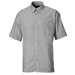 Dickies Oxford Weave Short Sleeve Shirt (sh64250)