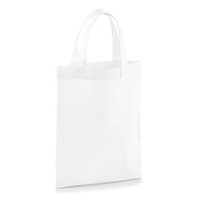 Load image into Gallery viewer, Westford Mill Cotton Party Bag For Life