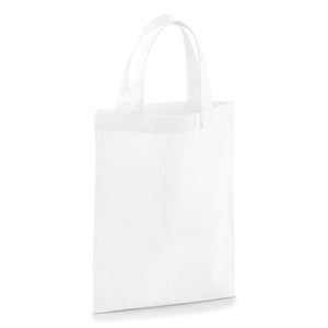 Westford Mill Cotton Party Bag For Life