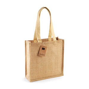 Westford Mill Jute Compact Tote