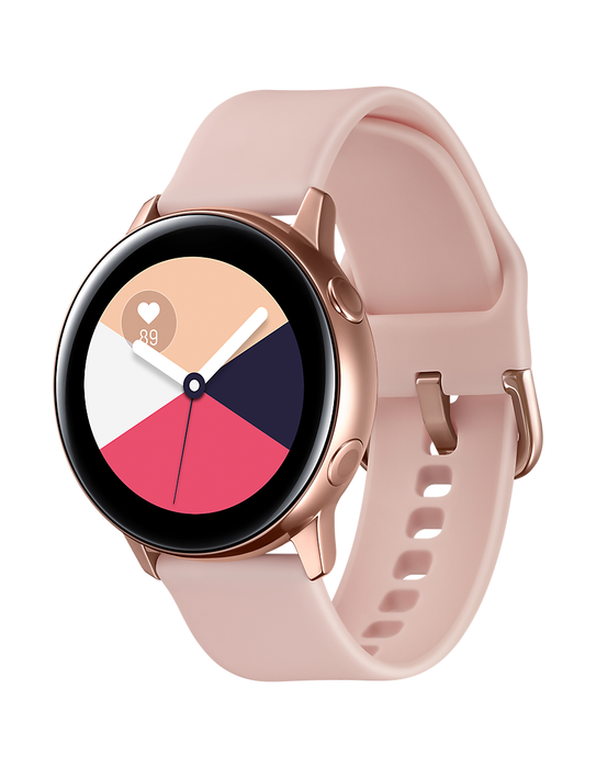 Samsung Galaxy Watch Active - Rose Gold