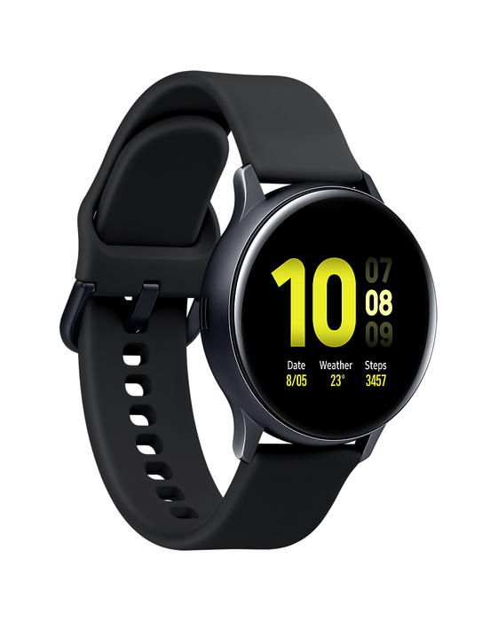 Samsung Galaxy Watch Active2 40mm - Black