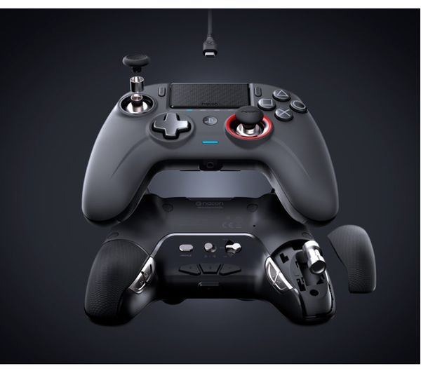 NACON Revolution Unlimited Pro Controller - Black