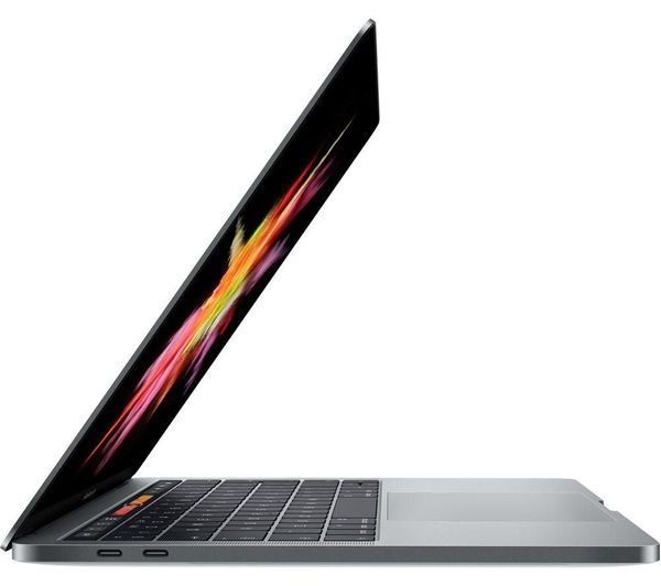 "APPLE 13"" MacBook Pro with Touch Bar (2019) - 128 GB SSD, Space Grey"
