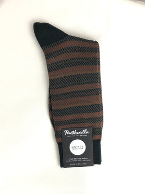 PANTHERELLA THURLOE MEN'S MERINO WOOL SOCK - 2 COLOR OPTIONS