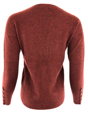 REPEAT WOMEN'S CASHMERE TUNIC - 2 COLOR OPTIONS