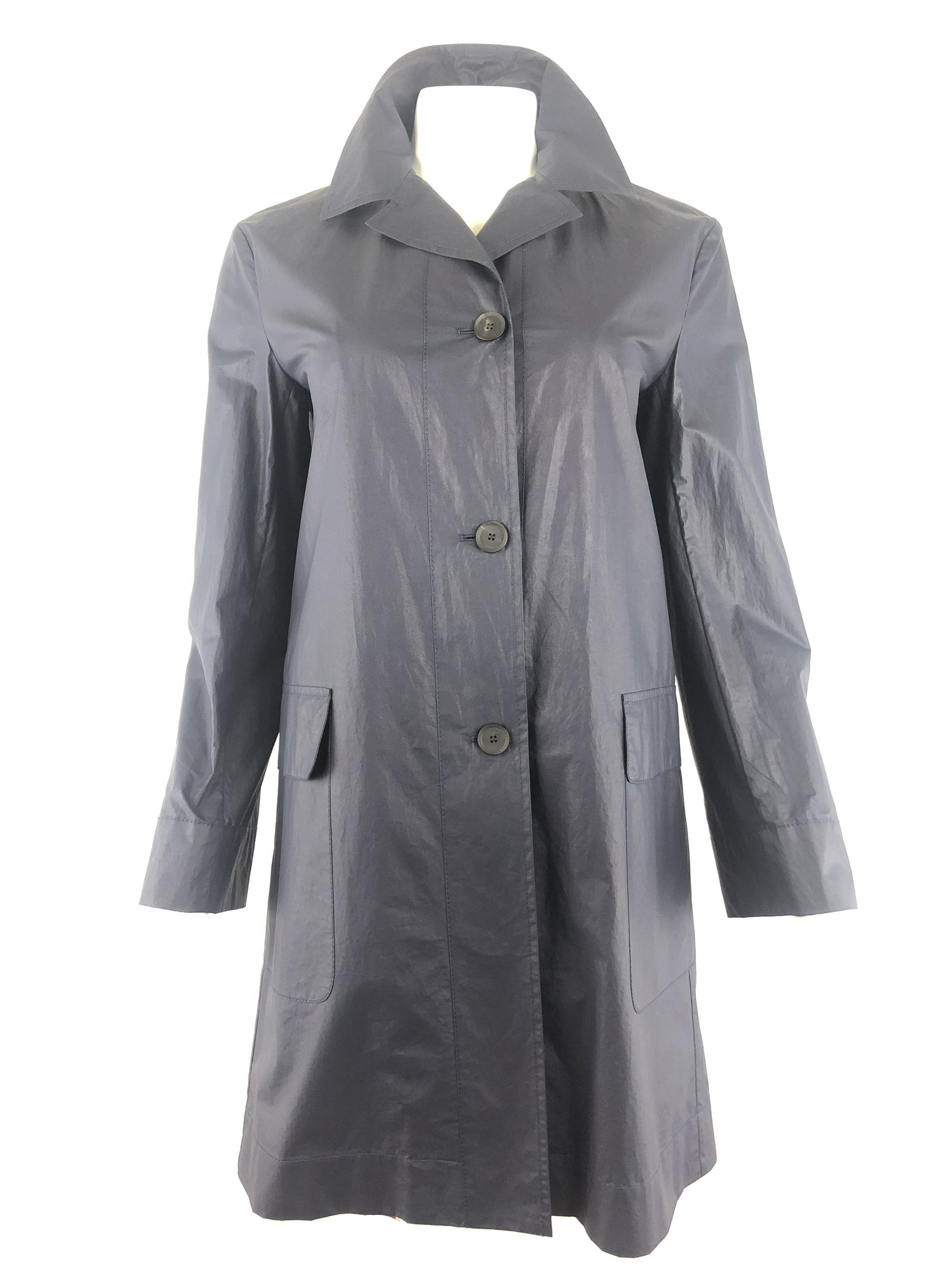 ANTONELLI FIRENZE 3/4 LENGTH RAINCOAT
