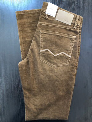 MAC ARNE PIPE CORDUROY JEANS - 3 COLOR OPTIONS