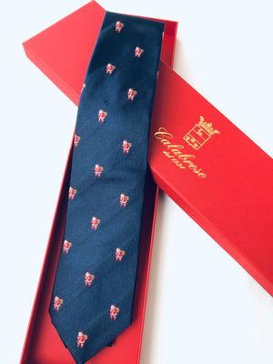 CALABRESE 1924 CHRISTMAS TIE