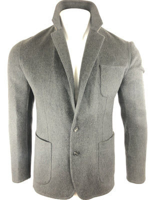 MANTO DO CASHMERE BLAZER