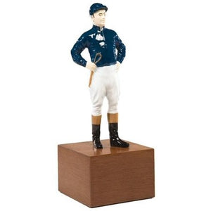 JOCKEY SCULPTURE (4596554956877)