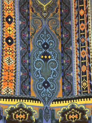 ETRO SCARF - 2 COLOR OPTIONS