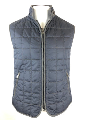 WATERVILLE THEO VEST - 3 COLOR OPTIONS